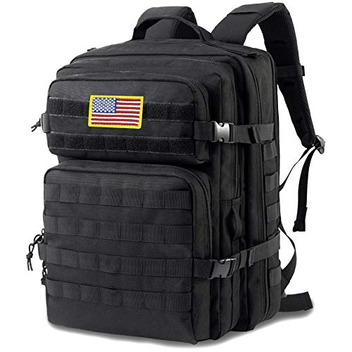 Hydration Pack Camping Daypacks For Hiking, Fishing, Hunting
