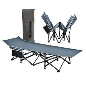Traveling Camping Beds for Adults max 440LBS