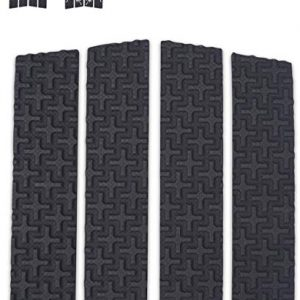 Front Traction Pad for Surfboards and Skimboards