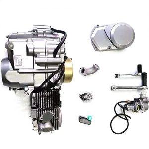 140cc Engine Single-cylinder Motor