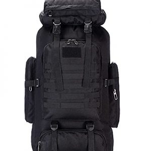 75L Camping Hiking Backpack Lightweight