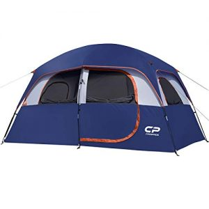 CAMPROS Tent-6-Person-Camping-Tents
