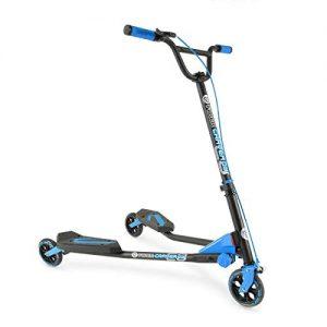 Yvolution Y Fliker C3 Scooter