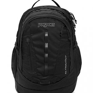 Hit the trail or the books: from hiking to class to the morning commute, Jansport outdoor backpacks are ready for anything. Whether you're looking for a padded waist band, comfortable shoulder straps, or compression straps, there's a Jansport for you