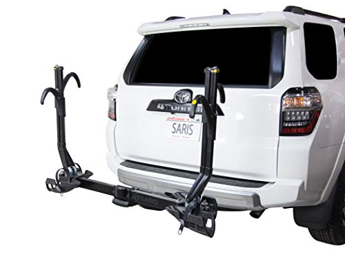 Saris Superclamp Ex 2 Bike Hitch Car Rack