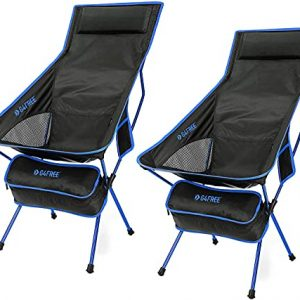 Camping Chair Portable Lightweight Folding Camp Chairs