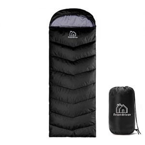 XL Size Widened Upgraded Version of Camping Sleeping Bag