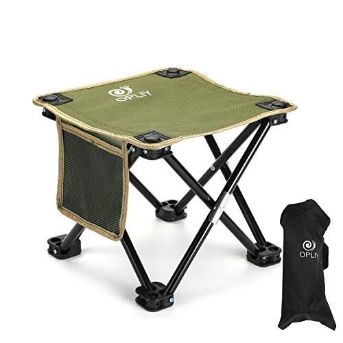 Folding Small Chair Portable for Camping Fishing