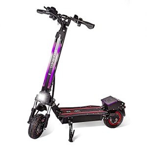 WIDEWHEEL W6 Electric Scooter for Adults