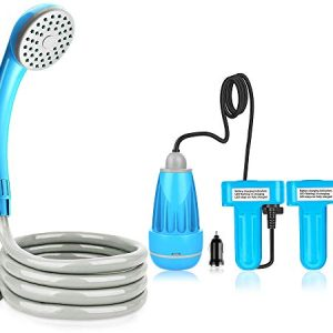 Shower Portable Shower for Camping