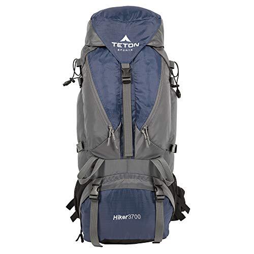 High-Performance Ultralight Internal Frame Backpack