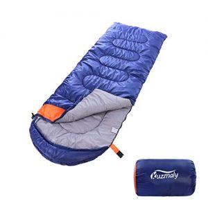 Kuzmaly Camping Sleeping Bag 3 Seasons