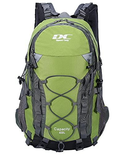 40L Lightweight Day Pack for Travel