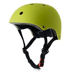 Kids Bike Helmet, Adjustable and Multi-Sport