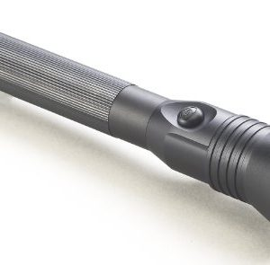 Rechargeable Flashlight with 12-Volt DC NiMH Battery