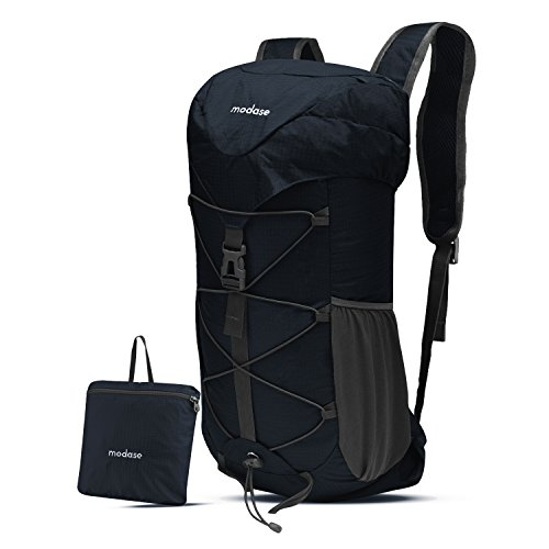Large 40L Lightweight Water Resistant Travel Backpack
