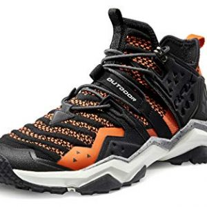 Outdoor Sneakers Lightweight Hiking Shoes Camping