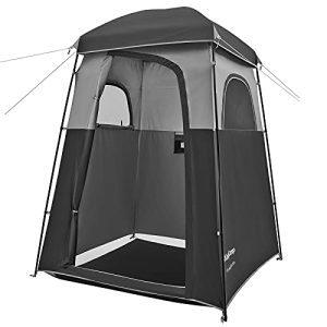 KingCamp Shower Tent Oversize Outdoor