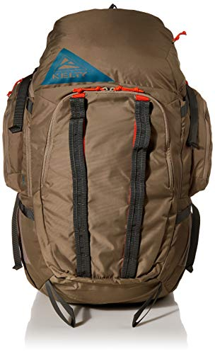 Backpack Hiking and Travel Daypack with fit-pro adjustment