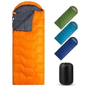 Forceatt Camping Sleeping Bag
