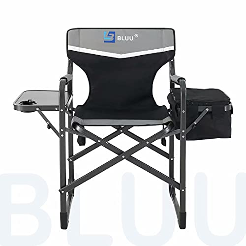 Heavy Duty Camp Director Chair for Adults
