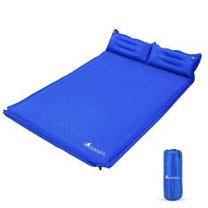 Self-Inflating Camping-Mat for Backpacking Sleeping Pad
