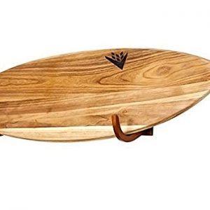 COR Surf Surfboard Wood Rack