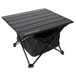 Outdoor Picnic Portable Camping Table Ultralight Aluminum