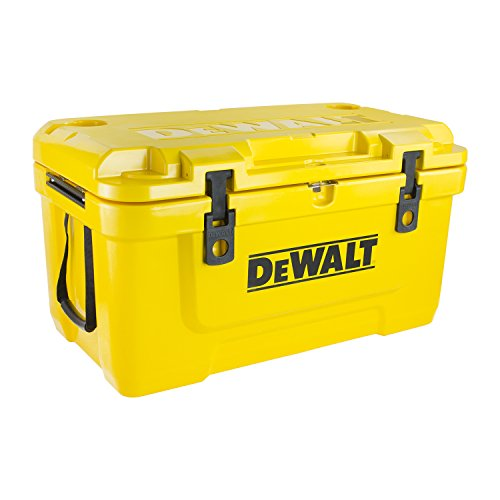 Heavy Duty Ice Chest for Camping, Sports
