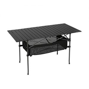 Portable Camping Table for Outdoor Camping, Hiking, Picnic, Beach