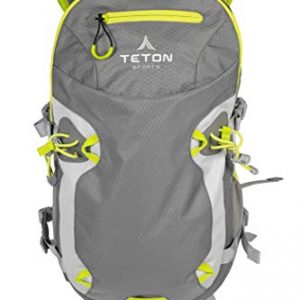 Backpack Comfortable Daypack for Hiking and Travel