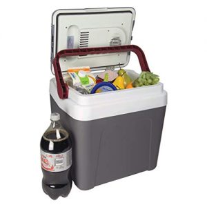 24L Thermoelectric Iceless 12V Electric Cooler