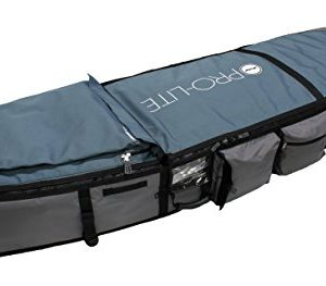 Pro-Lite Wheeled Coffin Surfboard Travel Bag