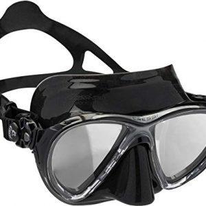 Cressi Scuba Diving Big Eyes Evolution Mask