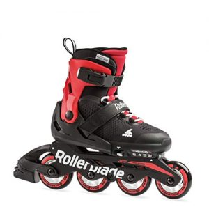 Rollerblade Microblade Boy's Adjustable Fitness Inline Skate