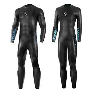 Synergy Triathlon Wetsuit 3/2mm