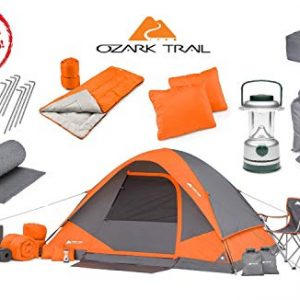 Trail Family Cabin Tent