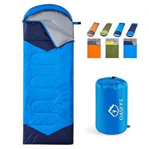 oaskys Camping Sleeping Bag