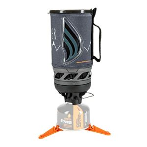 Flash Camping and Backpacking Stove Cooking System