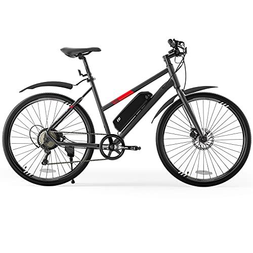 """27.5"""" Macmission 100 Electric Bike"""