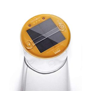 Waterproof Solar Inflatable Light Lightweight