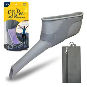 Urinal Funnel Female for Women, Camping Accessories, Hiking