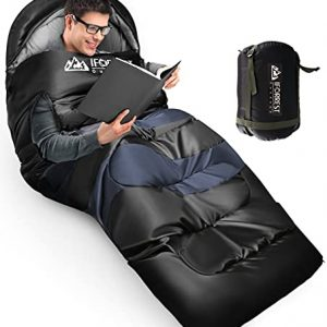 IFORREST Sleeping Bag for Adults Camping