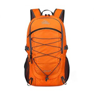 Lightweight Packable Daypack for Hiking