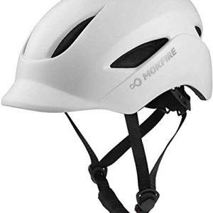 MOKFIRE Adult Bike Helmet That's Light