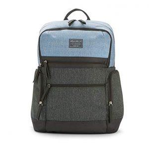 Diaper Backpack Eddie Bauer Meridian