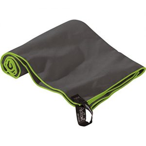 Quick Dry Microfiber Towel for Camping, Yoga, and Sports