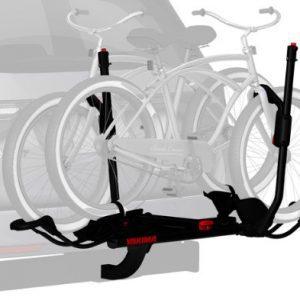 HoldUp Hitch Mounted Bike Rack