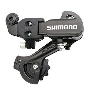 6/7 Speed Direct Mount for Mountain Bike