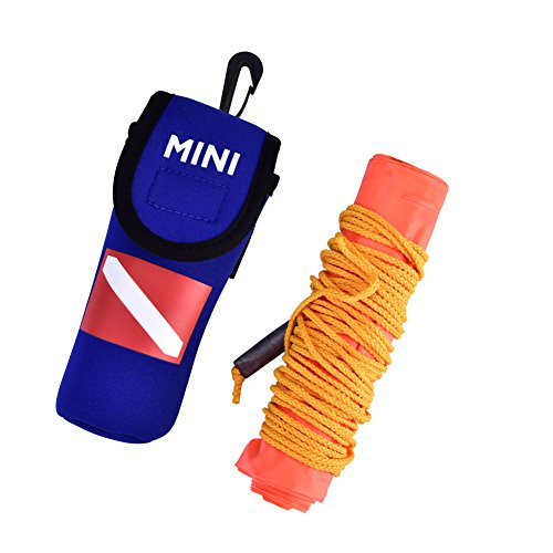 PVC High Visibility Inflatable Surface Marker